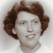 Ann Kirby Flynn-Rockwell