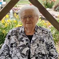 Evelyn Hemmingson