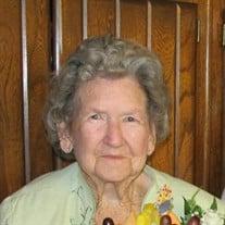 Oma J. Burnett