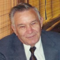 Dale Harlan Hanson