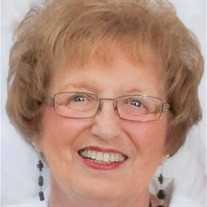 Dorothy Ann Zender