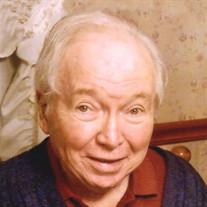 John C. Frederick Sr.
