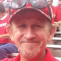 Todd M. Prince
