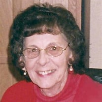 Irene Hamm Brown