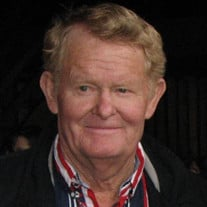 George Robert Thackeray