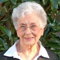 Phyllis Eva Scangarello