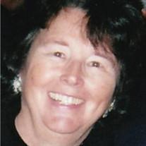 Jane Grace Bossey