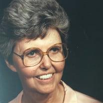 Donna  Mae  Hamilton