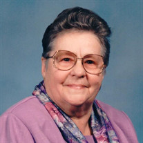 Irene V. Chapman
