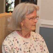 Margaret Lucille Howell