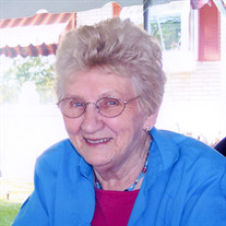 Elsie Wilson