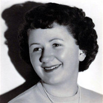 Phyllis Marlene Landon