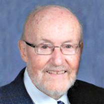 Harry A. Probert