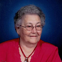 Doris Mae Witmer