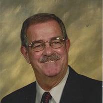 Frank Melvin Tull