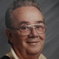 Laurence Woodard Jr.
