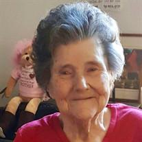 Wanda Juanita Brown