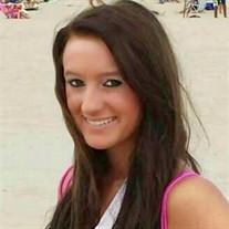 Casey Marie Schwartzmier