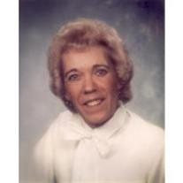 Dorothy  Hartzell