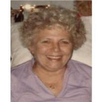 Dorothy Barbara Ebell