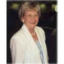 Margie F. Jenkins