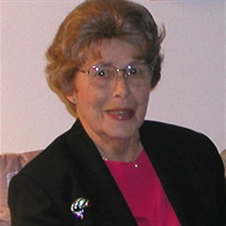 Elaine Doris Audino