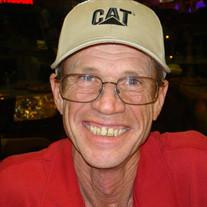 Gary Lynn Hunt