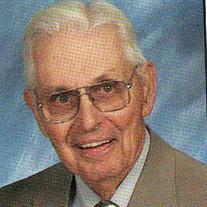 Perry Richard Sullinger