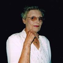 Dorene Mae Purdy