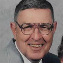 John Henry Oswald