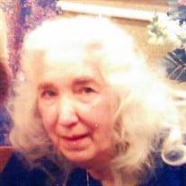 Louise Rose Marie Edwards