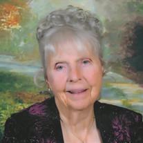 Doris  Mae  Young