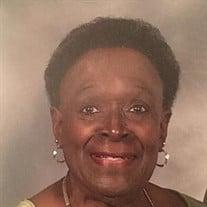 Irene Juanita Saucer