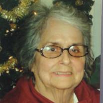 Cecilia Bernadette Harvest