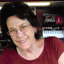 Mrs. Jackie Lee Stow Grubbs