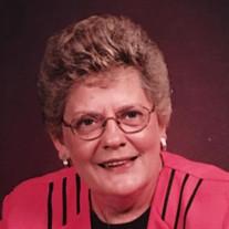Elizabeth Grubbs