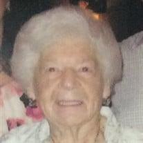 Dorothy Eleanor Hartmann