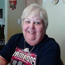 Sandra Lorraine SEVERS