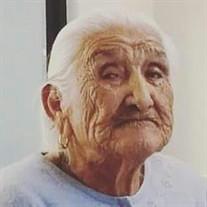 Rosalia Garcia Davila