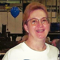 Wanda J Smith