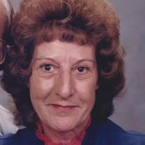 Mary L. Winans