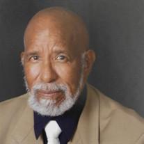 Mr. Raymond Earl Mathews