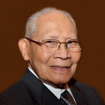 Felix Alonzo Basug