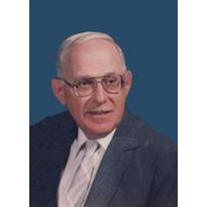 Edward B. Engelbert