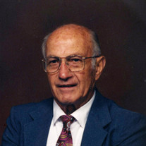 Leroy S. Ritchie