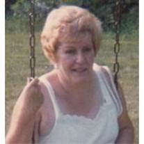 Pauline Joyce Mills