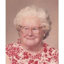 Lunora Gladys Brown