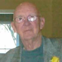 Donald Eugene Mercer