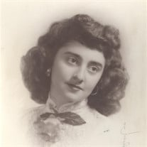 Dolores Mento