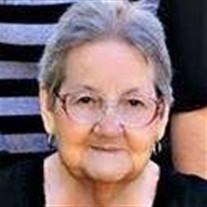 Dorothy Helen Parks